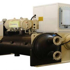 磁懸浮變頻離心式製冷壓縮機 400RT- 450RT