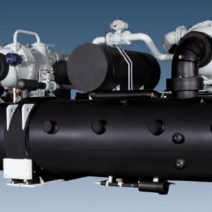 磁懸浮變頻離心式製冷壓縮機 1600RT- 3000RT