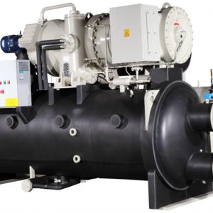 磁懸浮變頻離心式製冷壓縮機 500RT-1500RT