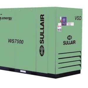 Máy nén khí tiết kiệm điện S-energy 45-75KW