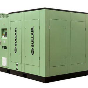 Máy nén khí trục vít cố định LS 160-280KW