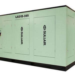 LS32&32S系列固定式螺杆空壓機