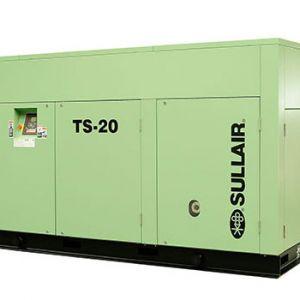 TS20系列固定式螺杆空壓機