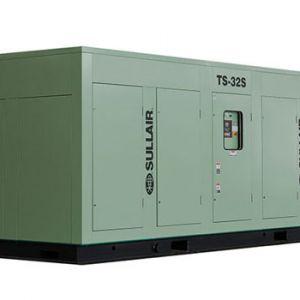TS32S系列固定式螺杆空壓機
