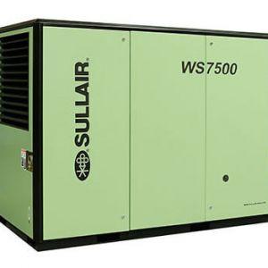 Máy nén khí trục vít cố định WS 45-75KW
