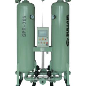 Máy sấy hấp thụ không thu hồi nhiệt SPR