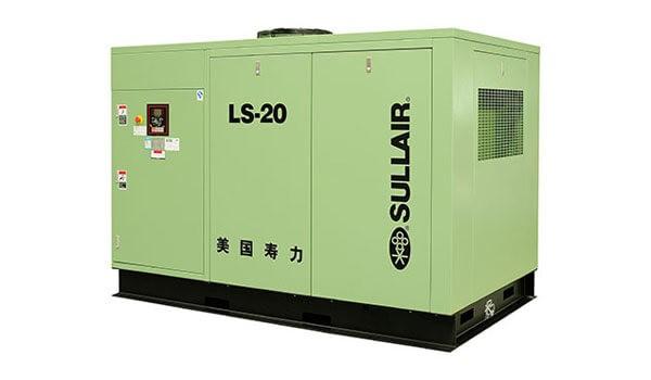 Máy nén khí trục vít cố định LS20 & 20S_1