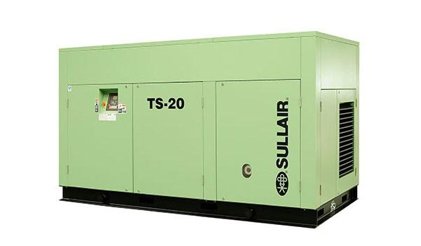Máy nén khí trục vít cố định TS20_1