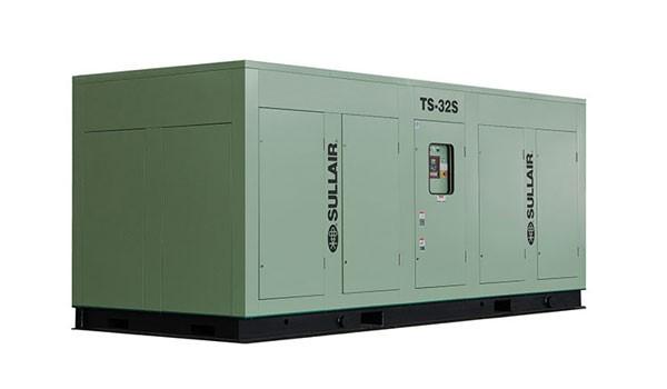 Máy nén khí trục vít cố định TS32S