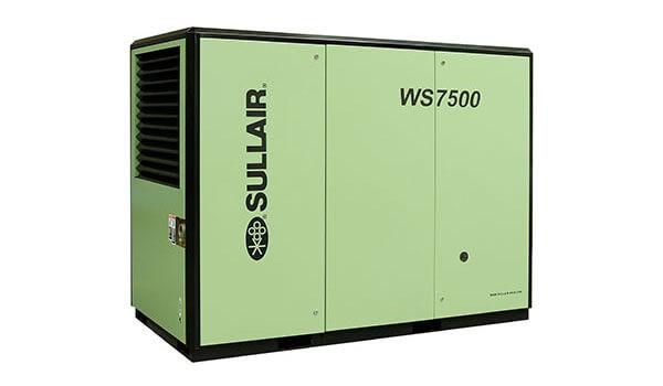 Máy nén khí trục vít cố định WS 45-75 kW
