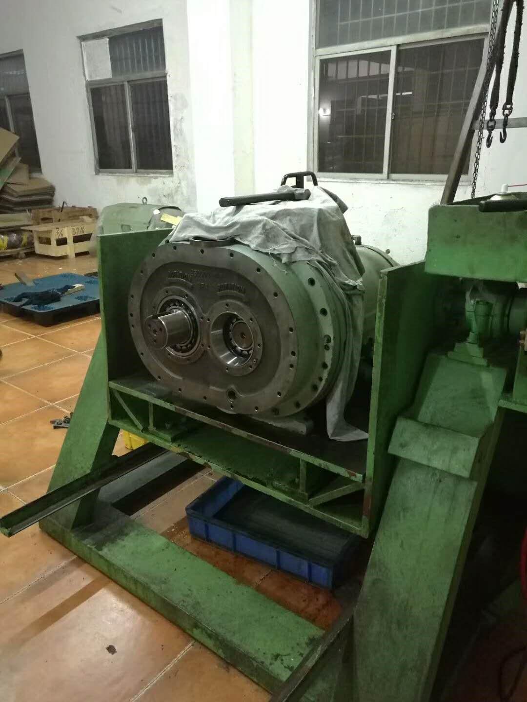 Thiết bị sửa chữa đầu máy nén khí 30-600HP.2