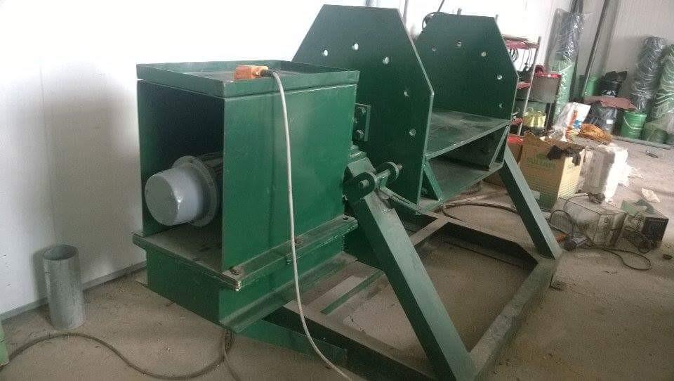 Thiết bị sửa chữa đầu máy nén khí 30-600HP
